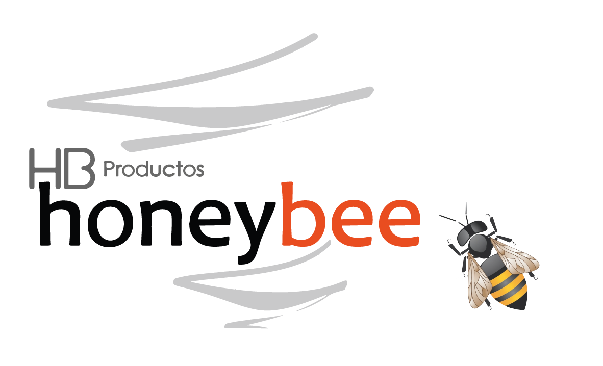 Logo Honey Bee